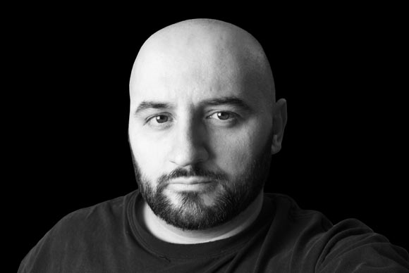 Adnan Ademovic